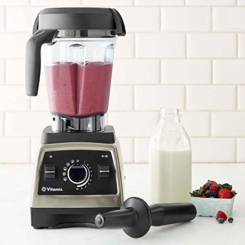 5 Best Vitamix Blenders A Review Guide